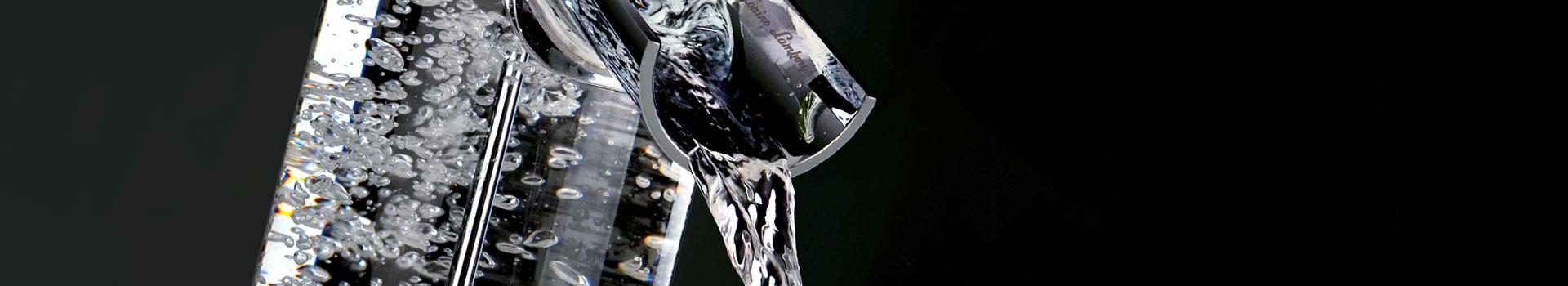 Tonino Lamborghini Water Design